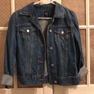 Denim Jacket from Gap